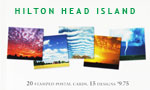 Order a Hilton Head guide and map