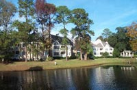 Hilton Head Villas: Shipyard Colonnade
